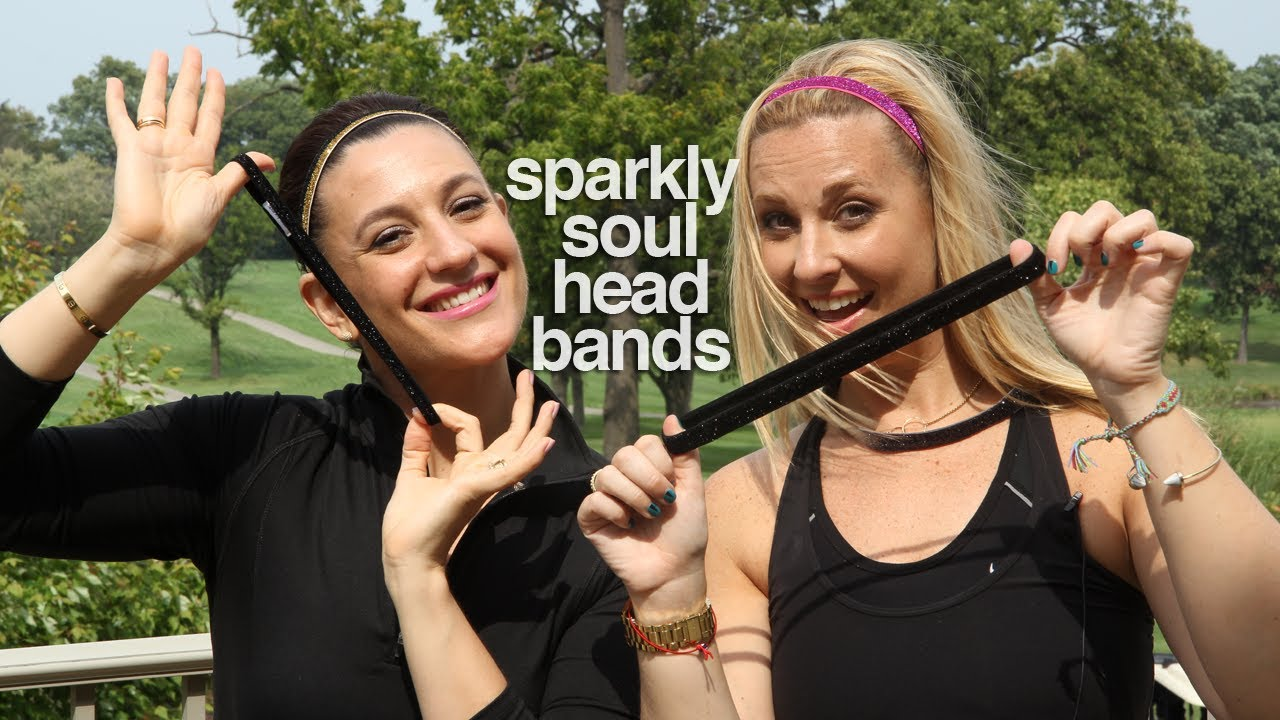 Sparkly Soul Headbands - MyFitspiration - YouTube cddd952253f