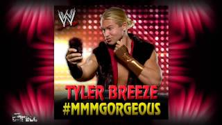 wwe nxt mmmgorgeous itunes release by cfo tyler breeze new theme song