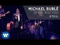 Capture de la vidéo Michael Bublé Ft. Bryan Adams - After All [Official Music Video]