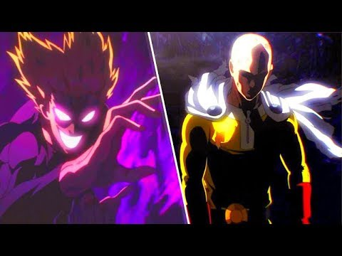 One Punch Man Season 2 OST Garou's 1 hour Extended Music theme song 2019