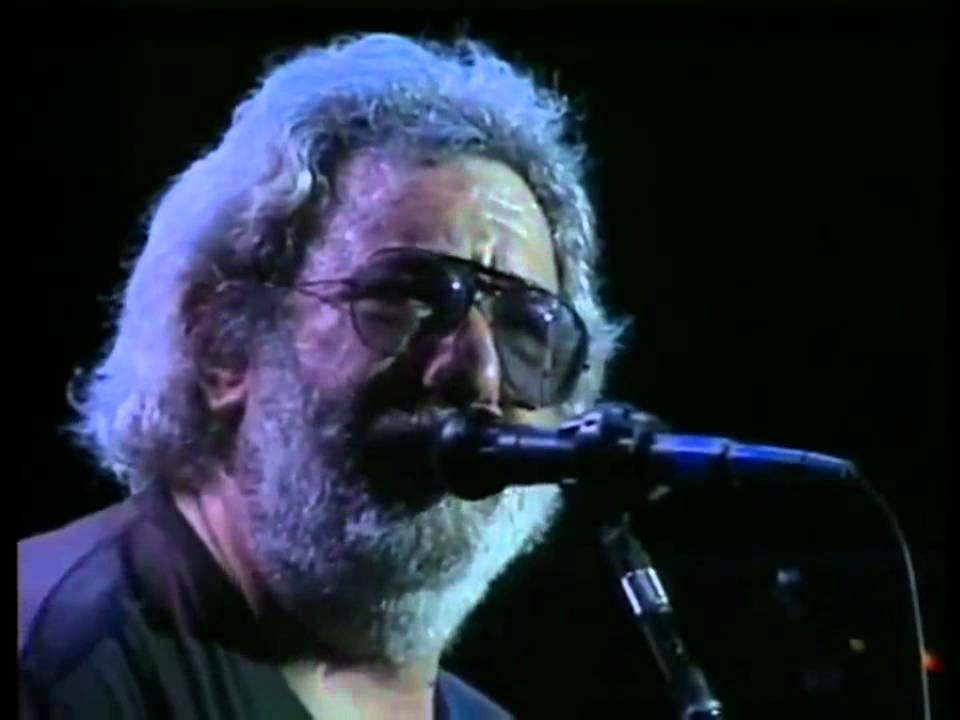 Jerry Garcia Band - Tangled Up In Blue Chords - Chordify
