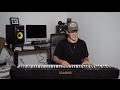 Shape Of You - Ed Sheeran (Aaron Carpenter cover) video & mp3
