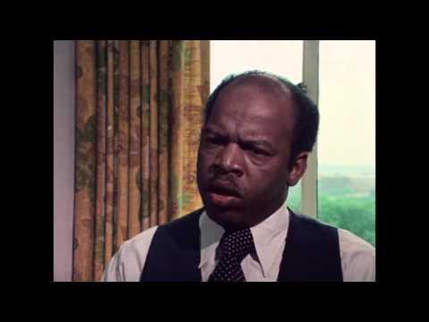 John Lewis on Martin Luther King, Jr.
