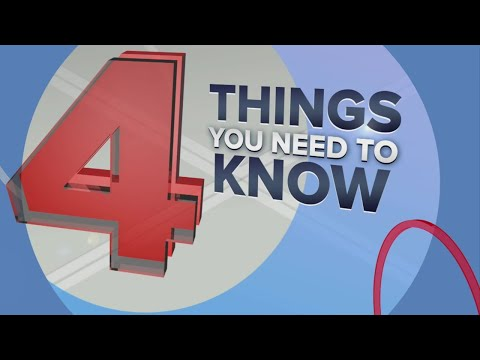 4 Things You
