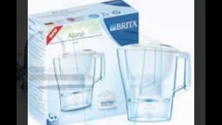 Su Arıtmalı Sürahi Brita Aluna XL-Memo 3,5 lt. (Beyaz) Eyüpoğlu Alternatif Enerji Sistemleri