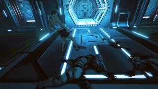 Aliens: Colonial Marines - Stasis Interupted DLC - Mission 1: Asylum - Walktrough