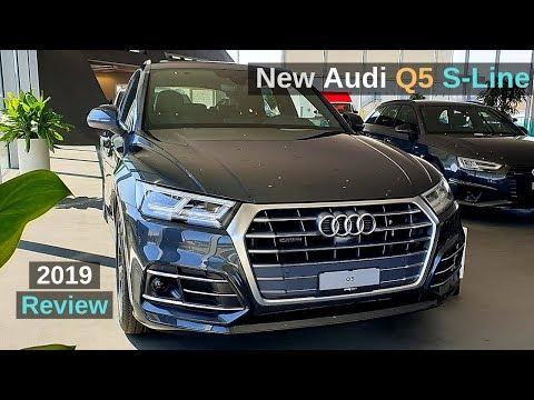 new-audi-q5-s-line-quattro-2019-review-interior-exterior