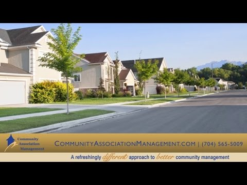 Self-Managing Your HOA?