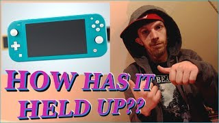 Nintendo Switch Lite Discussion