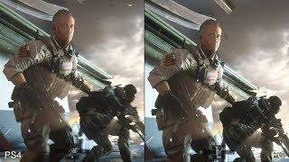 Battlefield 4 Final Code: PS4 vs. PC Comparison