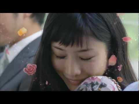 (石原さとみ)Ishihara Satomi in 2011.09 Kao 「香りセンサー新体験!」篇 CM30s