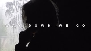 kaleo way down we go sidney schule cover   official music video