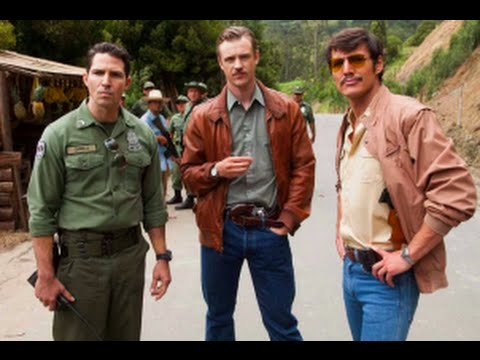 Download Narcos Season 1 Episode 3 Review & After Show   AfterBuzz TV