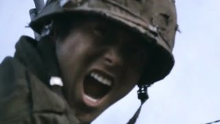 The Front Line (2012) - Official Trailer [HD]