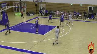 DENNIS MAVIN FRAPORT SKYLINERS OFFICIAL 2019 FIRE MIXTAPE