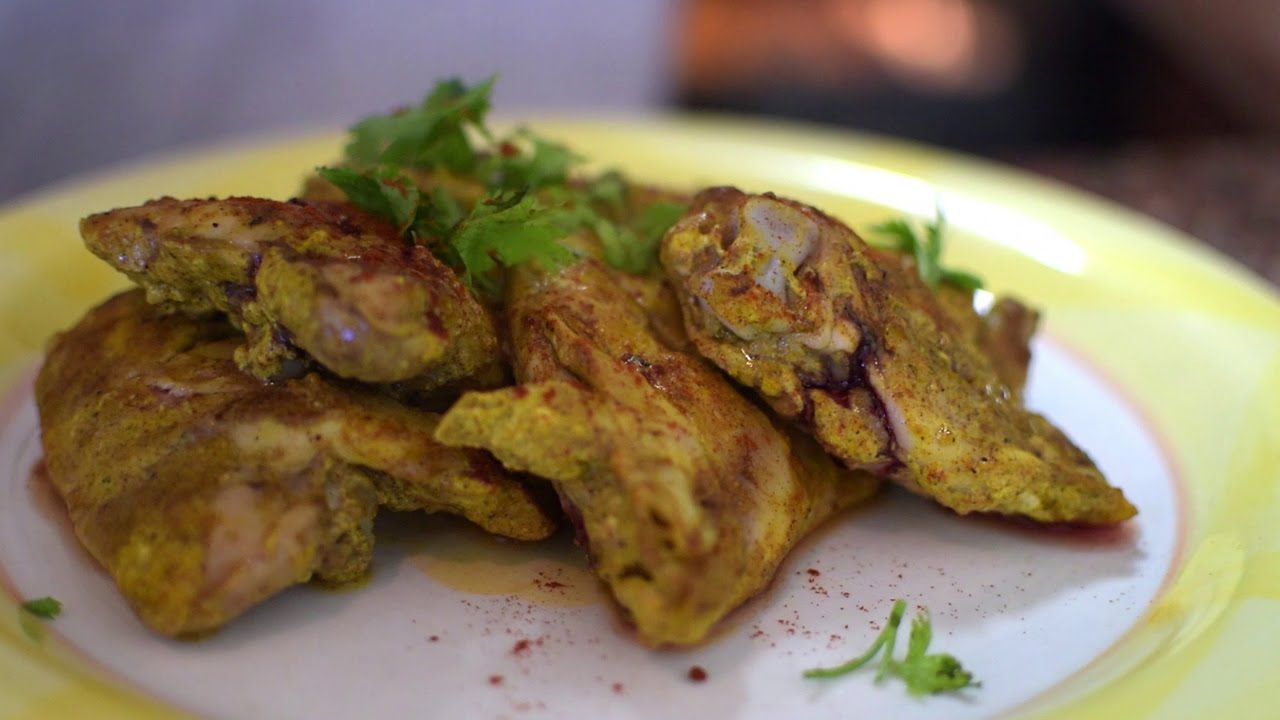 Indian bodybuilding recipe high protein chicken youtube forumfinder Images