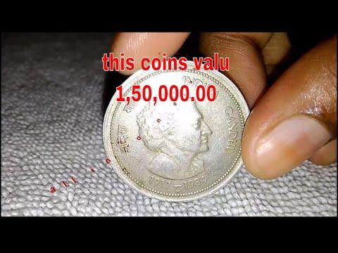 INDIRA GANDHI 1917-1984 INDIAN 5 RUPEE COIN VALU(अगर आपके पास है तो आप ही  है क्रोरेपति)!!