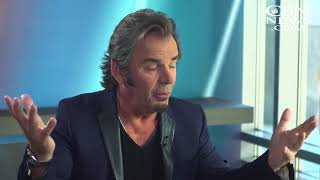 'The Birth of a Miracle': Journey's Jonathan Cain on His New Christmas Album and Christian Faith