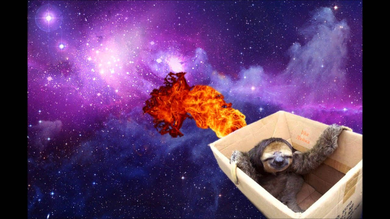 Envoy Sloths In Space Original Mix Youtube