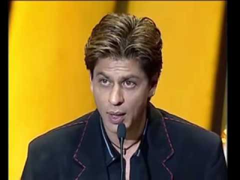 Shahrukh khan About The great Dillip kumar Pathan\Pashton\Pakhtun\Pakhtoon