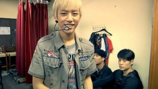 [MV] B.A.P (비에이피) (Best Absolute Perfect) - CRASH (대박사건) (Melon) [HD 1080p]