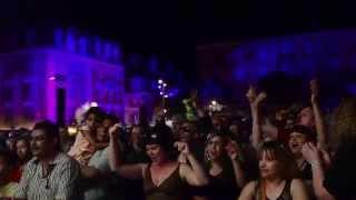 Le FIMU, 4 jours de fête à Belfort !