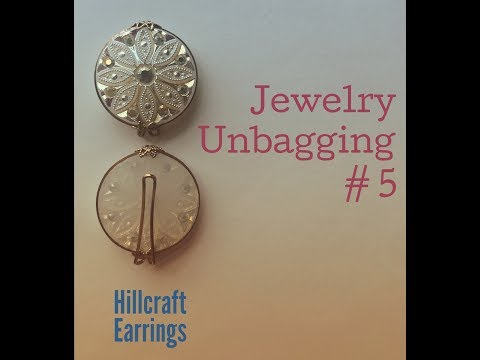 Jewelry Jar Unjarring | Jewelry Jar Unboxing