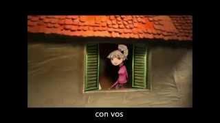 PAZ - Una Historia De Amor Soñado - Guillermo Echevarría - [ http://ctnei.com ]