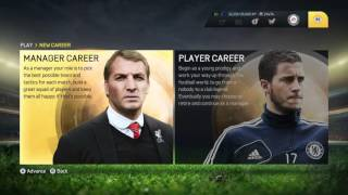 Video Fifa 15 CAREER MODE Gameplay Walkthrough Part 1 WEST HAM Let's Play Playthrough Part 1 HD download MP3, 3GP, MP4, WEBM, AVI, FLV Desember 2017