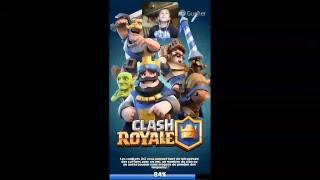 on ameliore le petit comptes clash of clans et clash royal