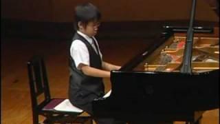 2010 コンペティション決勝 Jr.G級銀賞/翁 康介