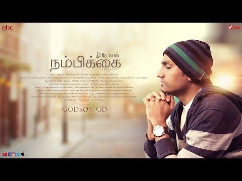 Neerae En Nambikkai - Full album by Godson GD | Stephen J Renswick