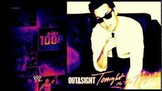 2012/WWE 1000 RAW   Theme Song - Tonight Is the Night