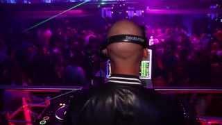 Dj Anthony Rey Club Rundown Saturday 10/12/13 (Fula Lounge & Glazz Lounge)