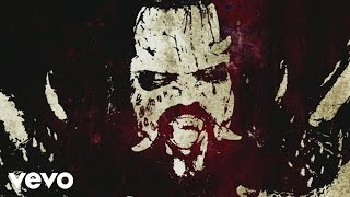 Lordi - Nailed by the Hammer of Frankenstein