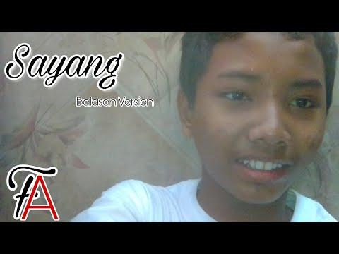 Sayang (Balasan) - Zaky Myky |•Via Vallen•| |•Official Audio•|