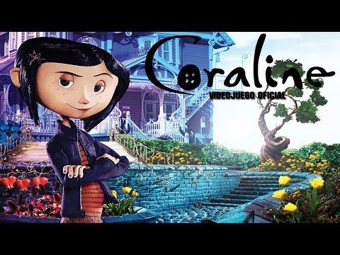 Coraline (2009) ESPAÑOL Juego Completo de la PELICULA Los mundos de Coraline thumbnail