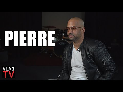 "Pierre Met Eminem Before He Blew Up, Thinking He was ""White & Wack"" (Part 8)"