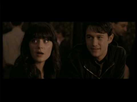 (500) Days of Summer - Defining Moment