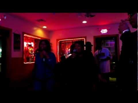 Karaoke Party Jan. 26 2013 Part7