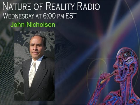 John Nicholson Returns To Offer Solutions To Stop Tyranny & Attain Quality Life