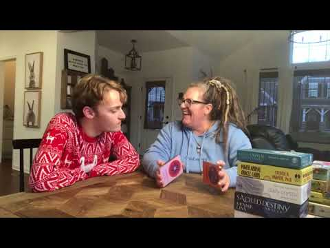 Belting Out Carols And Lifting Up Spirits [At Home With Autism]
