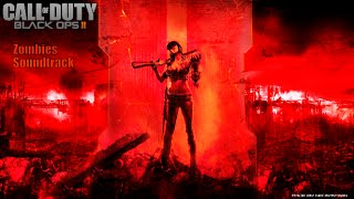 Call of Duty: Black Ops 2 Zombies Soundtrack
