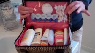 Stephanie Johnson - Packs Your Toiletries!