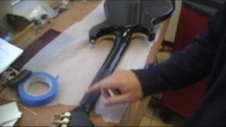 How to make your guitar neck 10 x faster - www.frudua.com