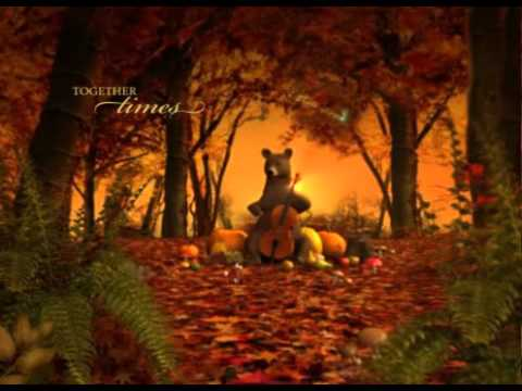 Thanksgiving -  Magical Wishbone