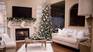 FULL CHRISTMAS HOME TOUR 2018