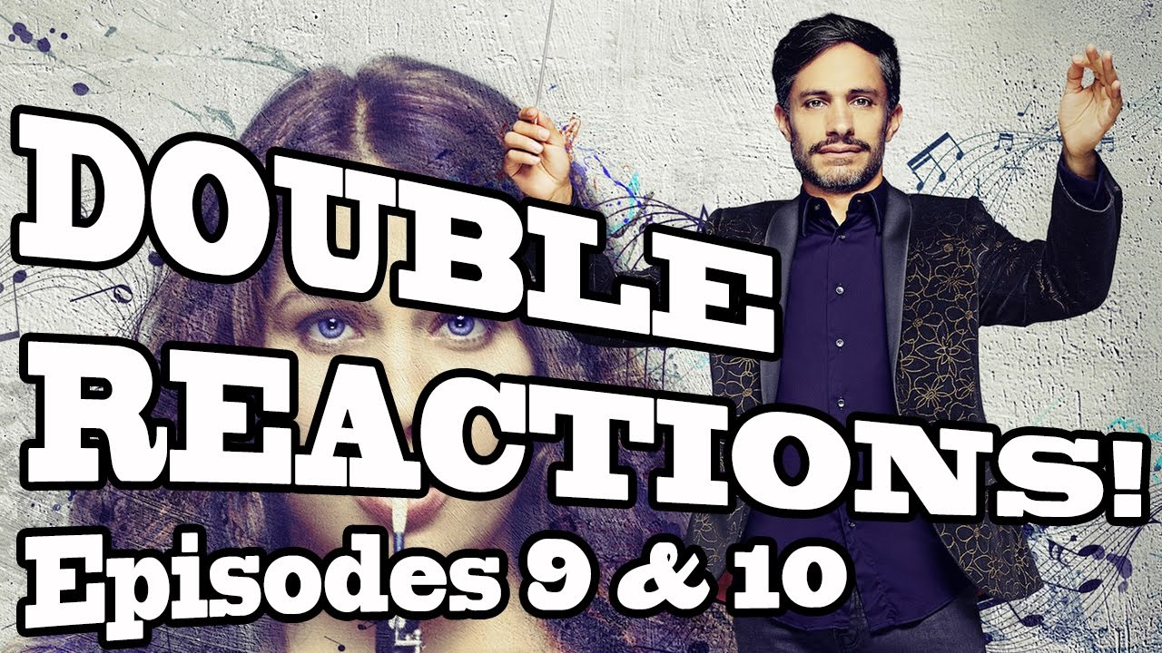 Download DOUBLE REACTIONS: Mozart In The Jungle - Season 2 Episodes 9 & 10