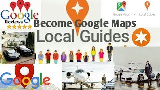 how to become local guide on Google maps| Google maps local guide | benefits of becoming local guide