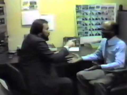 The Sale of WAVI Radio, Dayton, Ohio in 1984-by Talkmaster Mike Scinto (Complete)